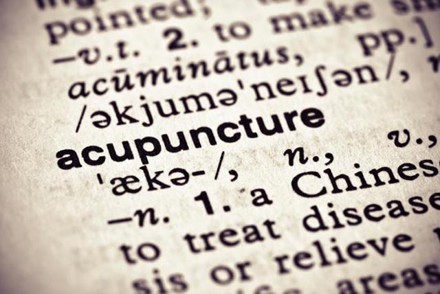 acupuncture_definition